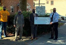 Pottstown NAACP Supports Students
