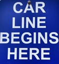 Attention!  PMS Car and Bus Line Procedures