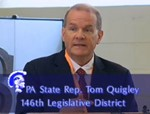 Tom Quigley State Rep