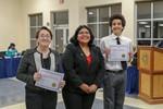 Three New Students Sworn On to Pottstown School Board