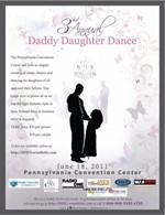 daddy dance flyer