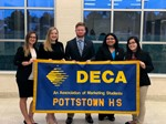 DECA induction