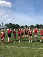 Summer Rise Team 2018