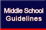 Middle School Dress Code Guidelines