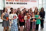 YWCA Tribute to exceptional Women