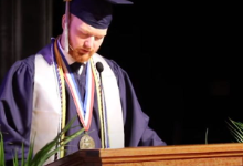 CLASS of 2020 140th Commencement Ceremony