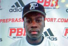 Josiah Wiggins Invited To Baseball Showcase