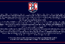 PAC 10 announcement
