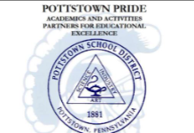 POTTSTOWN PRIDE