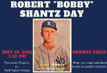Bobby Shantz Day