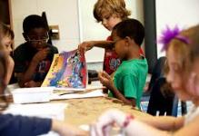 ART Fusion 2021 Fall Art Enrichment Programs