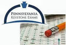 Upcoming Keystone Testing at PHS