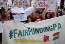 Editorial: Fair schools funding fight to get its day in court