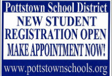 New Student Registration Open