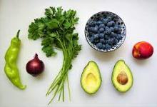 Spring Nutrition Links Class