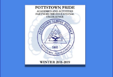 Pottstown pride cover