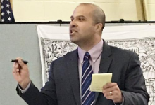 Pottstown On The Front Line of Fight For Fair Funding