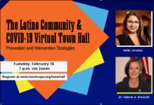 The Latino Community & COVID-19