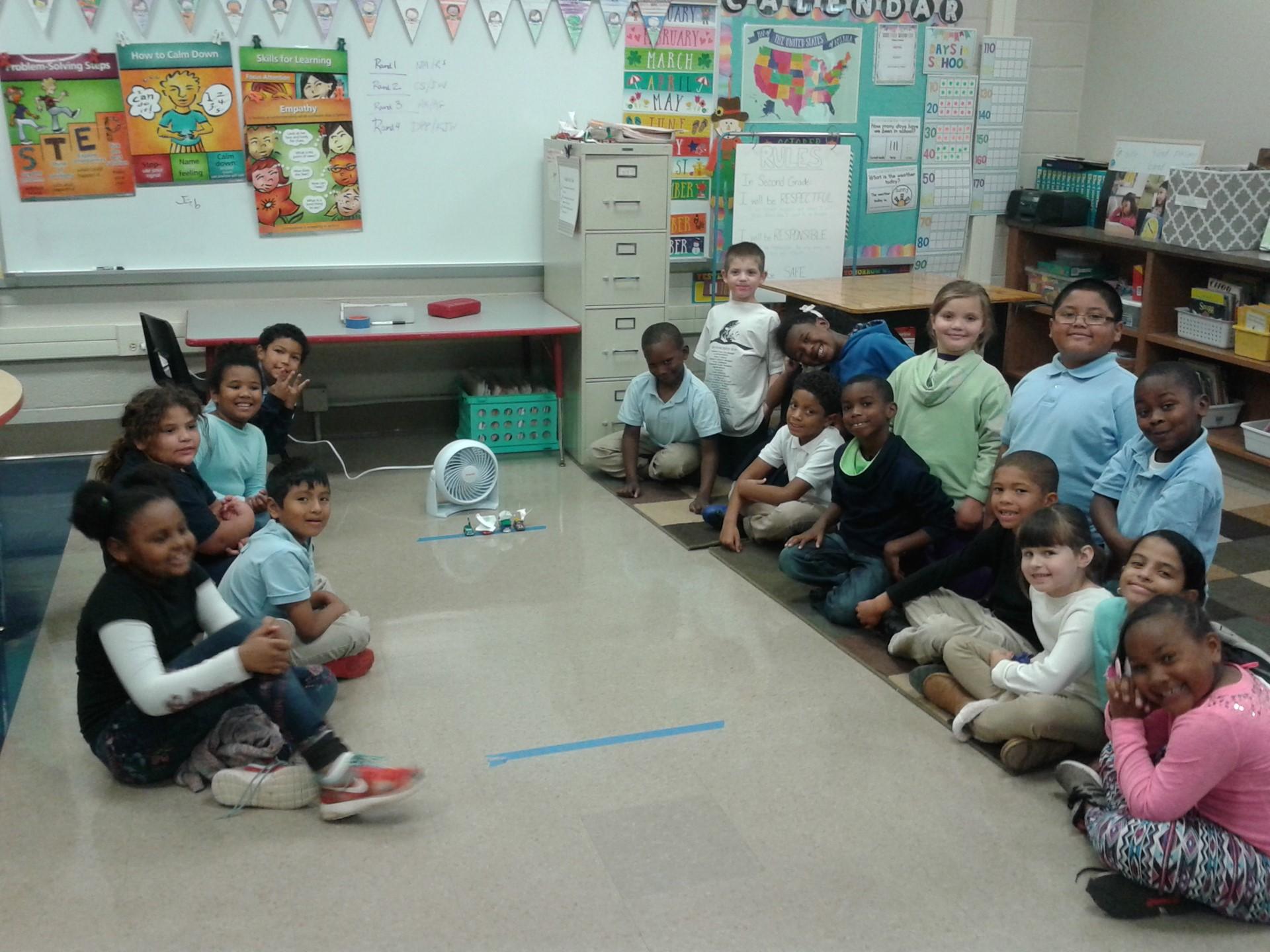class activity 2