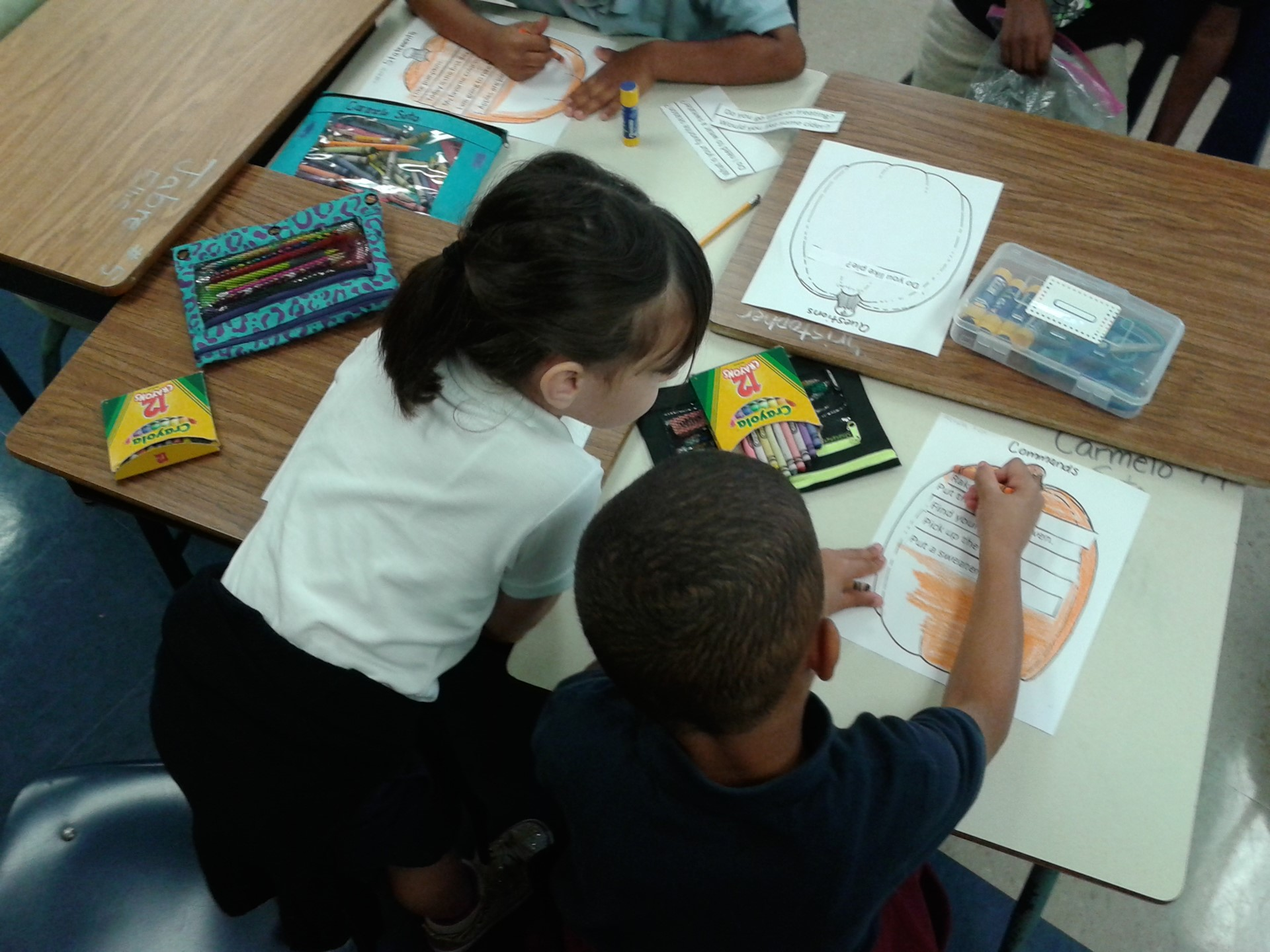 class activity 8