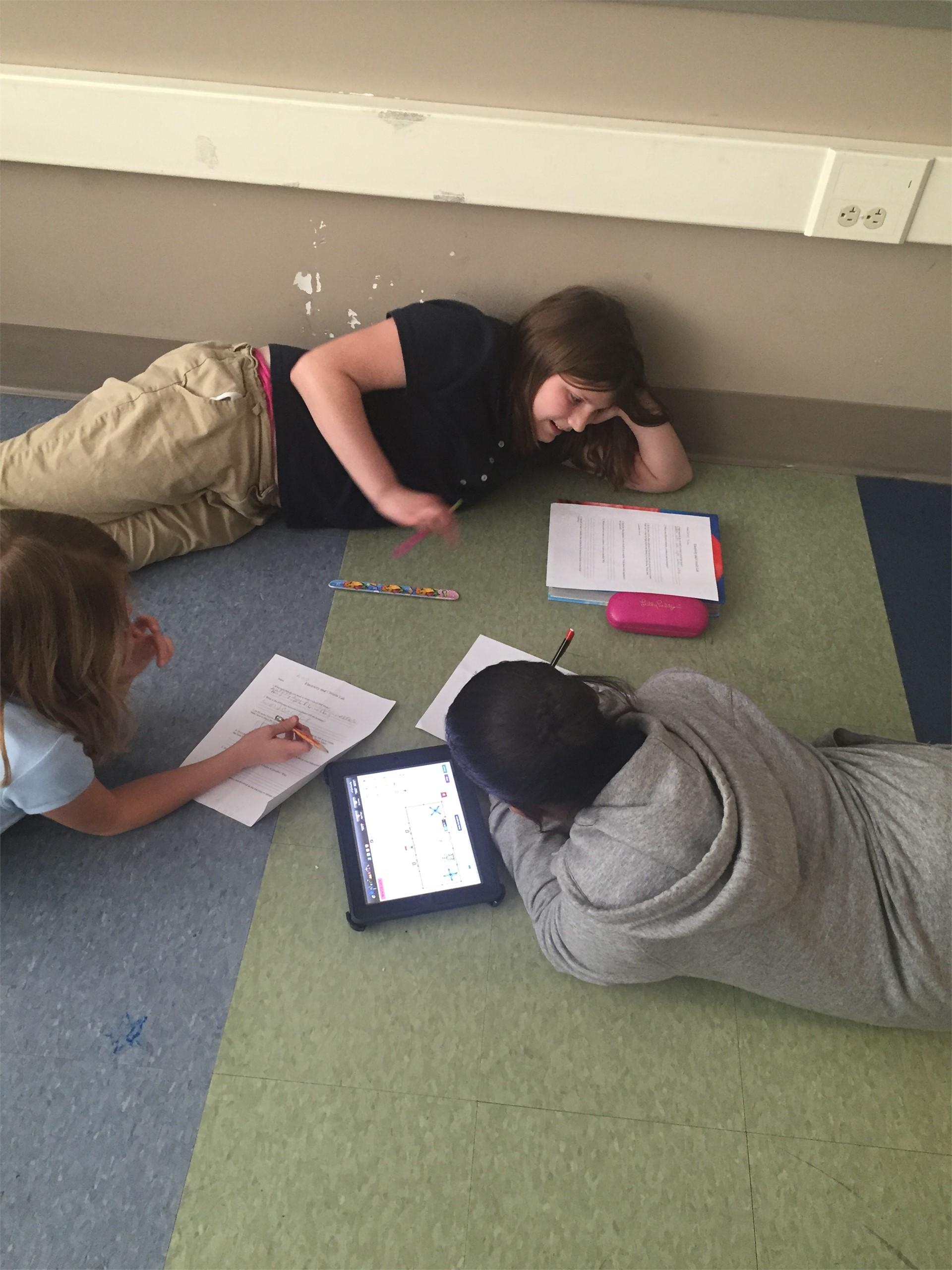 kids doing work-1