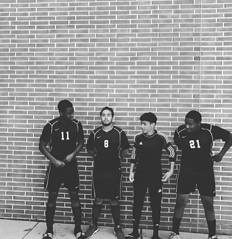 Boys Soccer-1