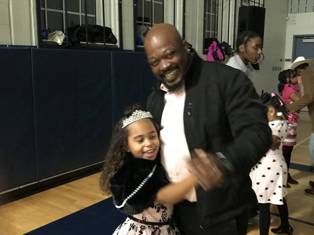 Pottstown School District Father Daughter Dance