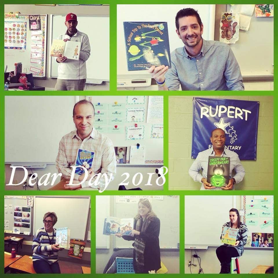 Dear Day 2