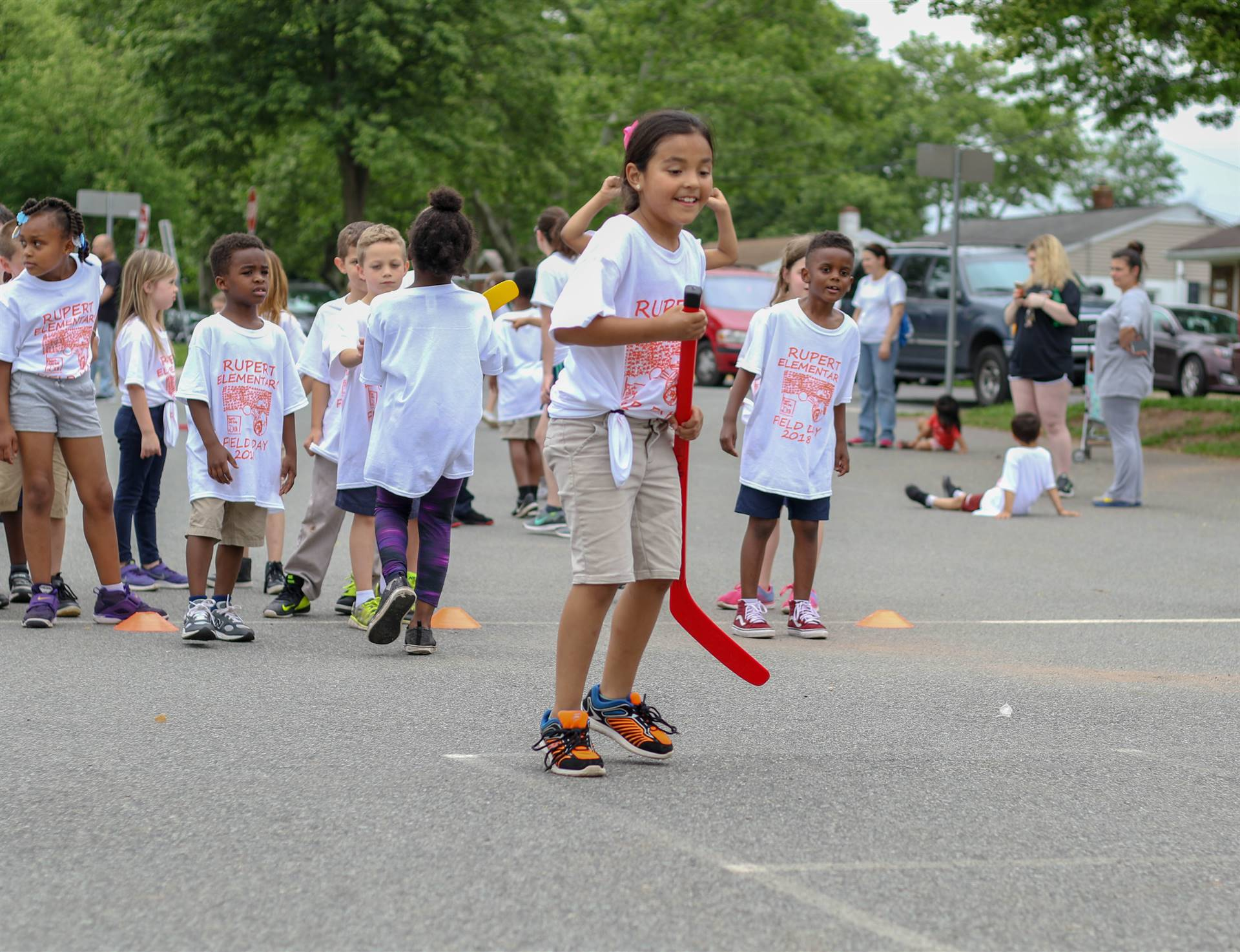 RES Field Day 2018-9