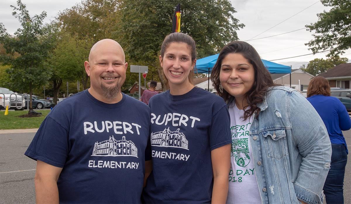 rupert teachers