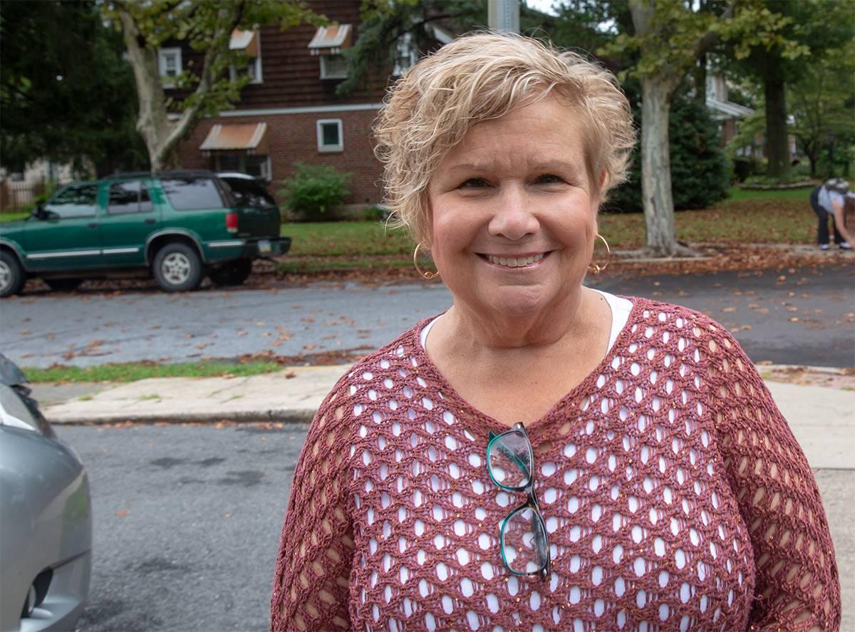 Ms. Smith wonderful former teacher