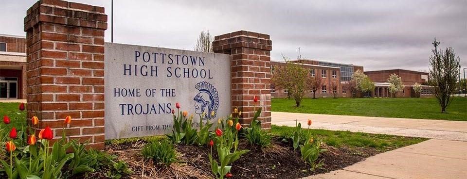 Pottstown High School