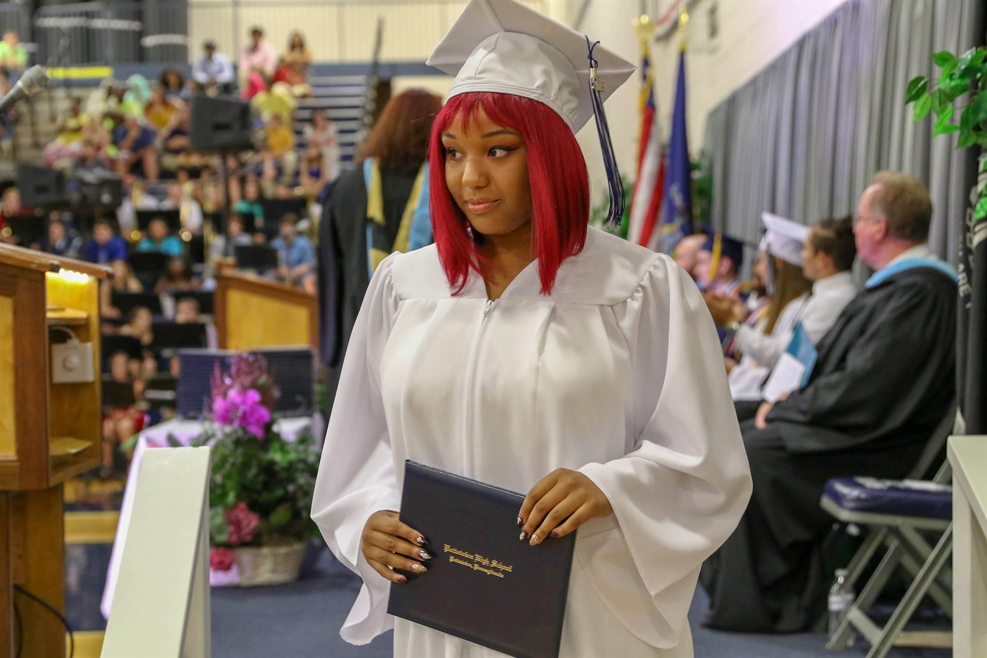 PHS Graduates 2019