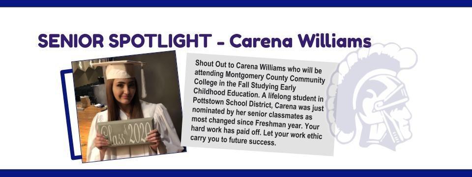 Carena Williams