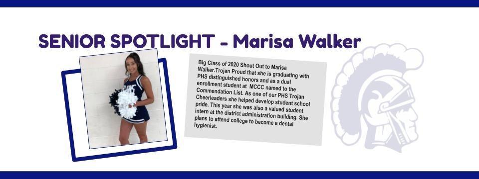 Marisa Walker