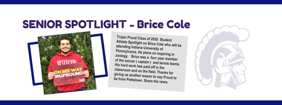 Brice Cole