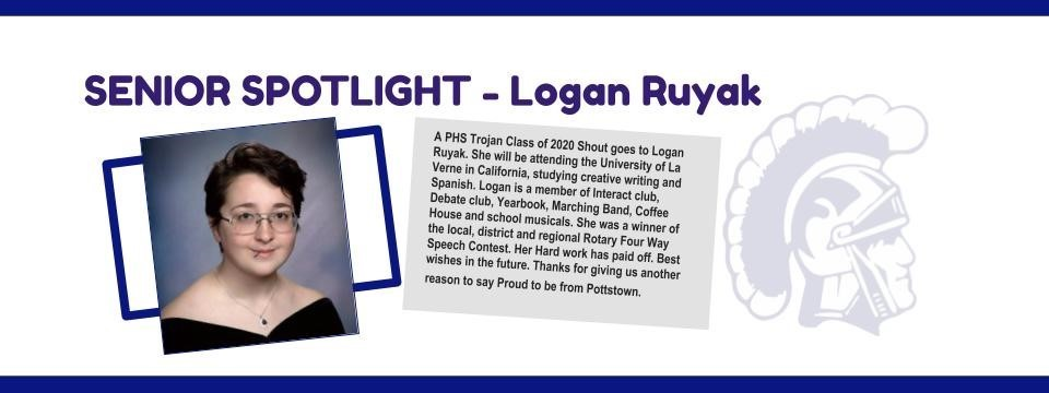 Logan Ruyak