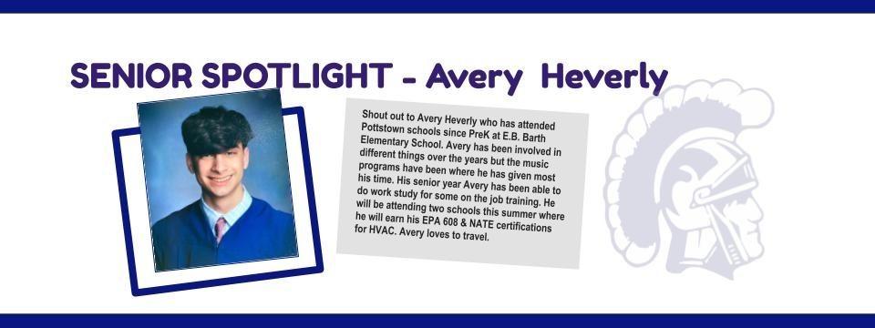 Avery Heverly
