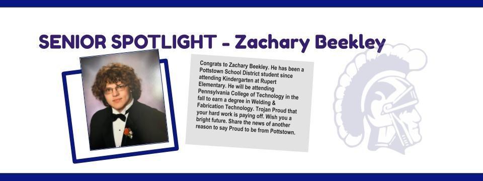 Zachary Beekley