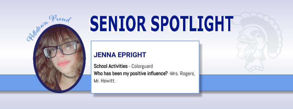 Jenna Epright