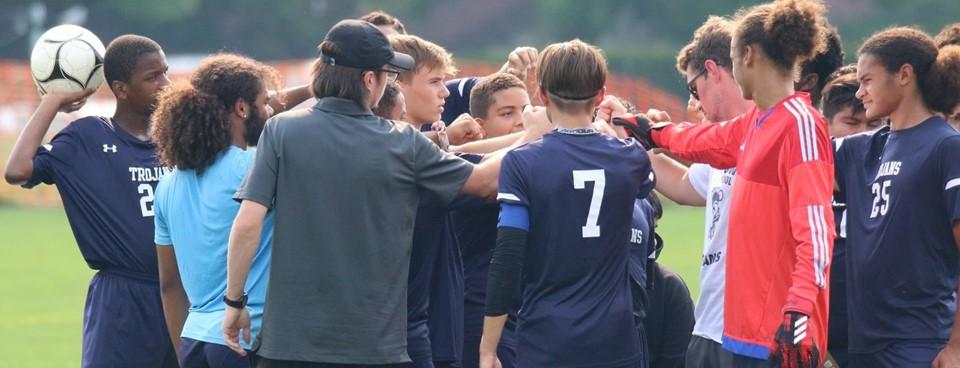 Teammanship