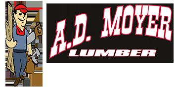 A.D. Moyer Lumber