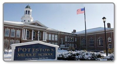 Pottstown Middle School
