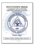 picture of pottstown pride brochure