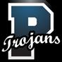 POttstown Trojans logo