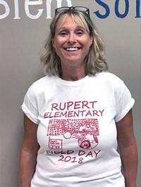 Sherry Shank Classroom Assistant at Rupert Elementary School